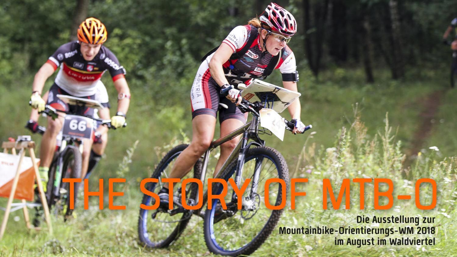 The story of MTB-O